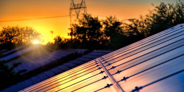 Solar Blockchain Projekte