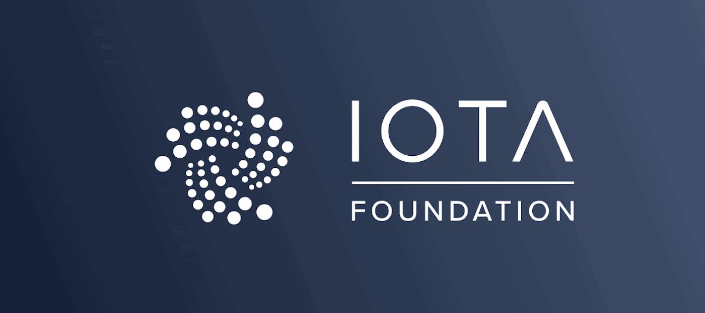 IOTA Wallet Logo