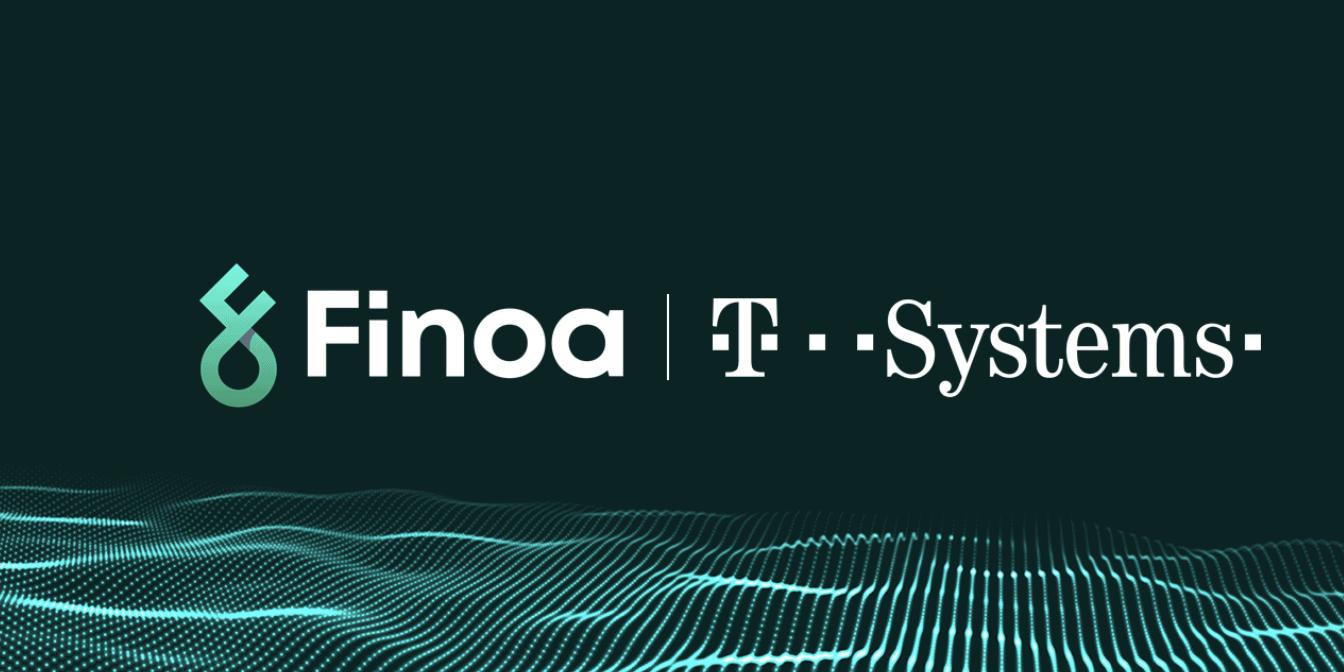 Finoa und T-Systems