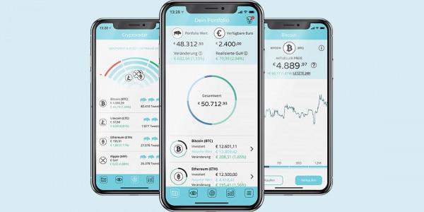 Börse Stuttgart App