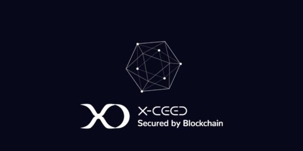 XCEED offizielles Logo