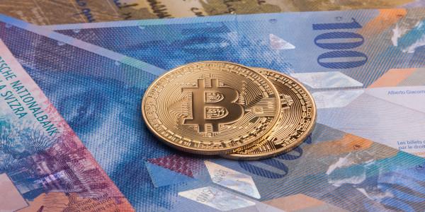 Schweiz Blockchain-Gesetz