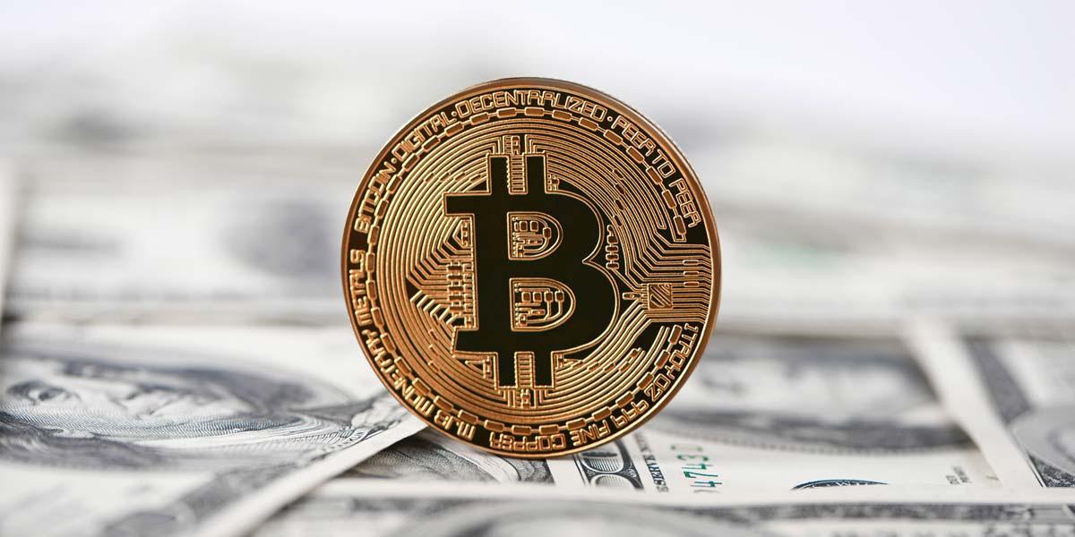 JP Morgan - Bitcoin