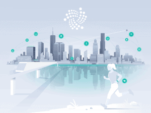 IOTA Smart Cities