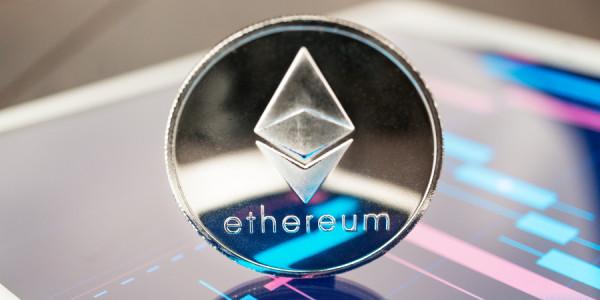 Ethereum verarbeitet eine Billion US-Dollar