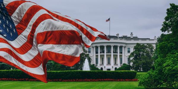 Coronaries White House
