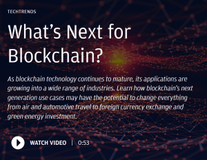 JPMorgan - whats Next for Blockchain