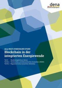 Top 50 Blockchain Unternehmen Dena