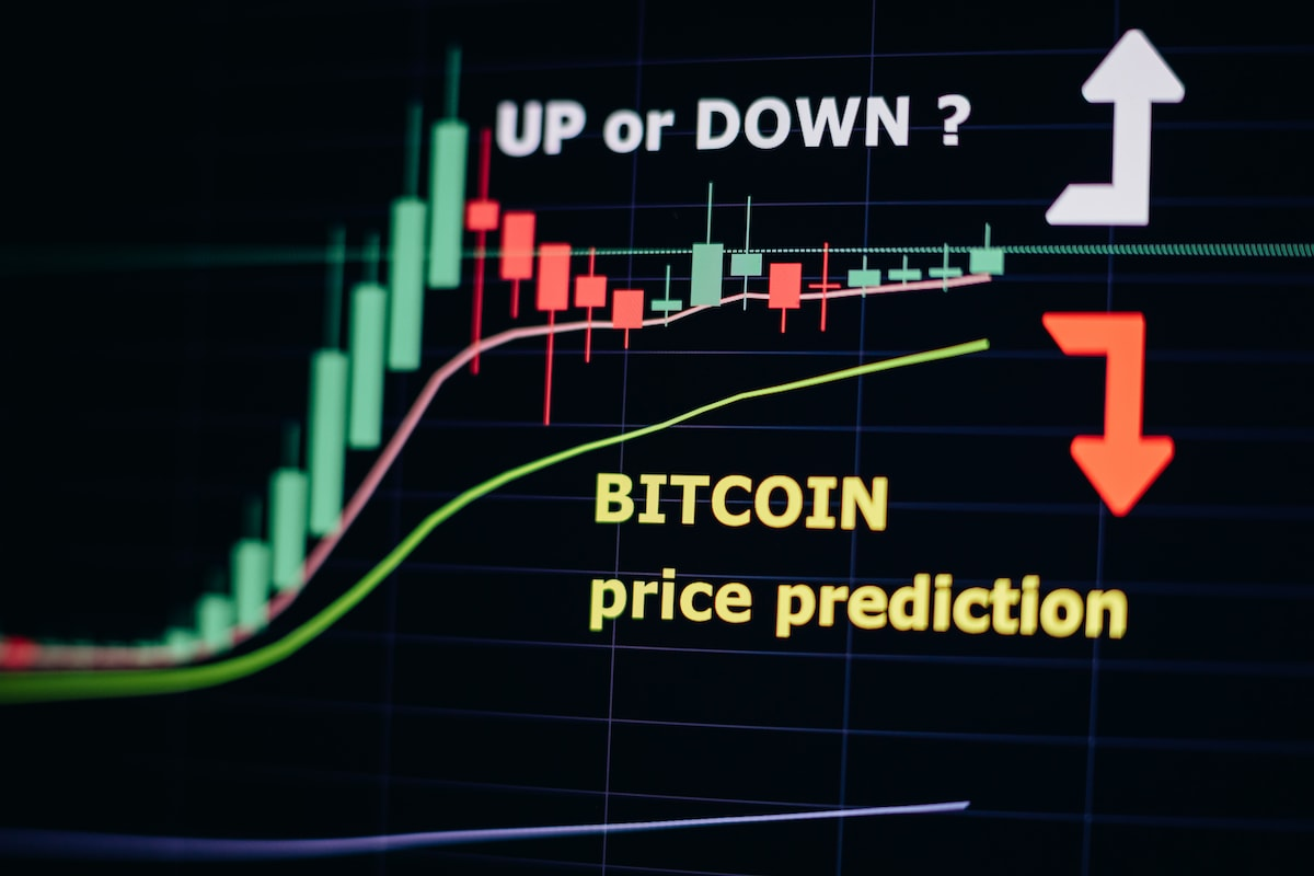 Bitcoin Preis Vorhersage