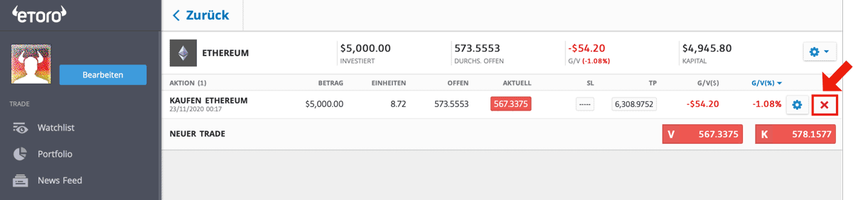 5 bitcoins kaufen verkaufen