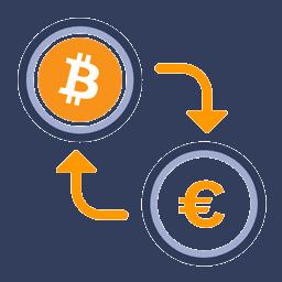 Wie kaufe ich langliche Krypto mit Trust-Geldborsen?