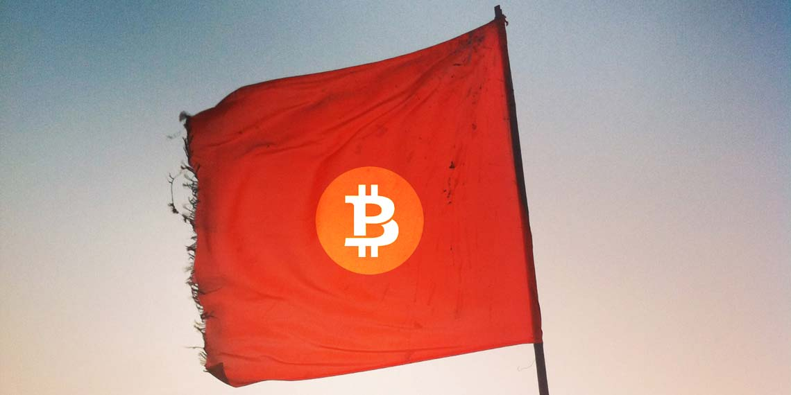 Bitcoin PoS - Red Flags!