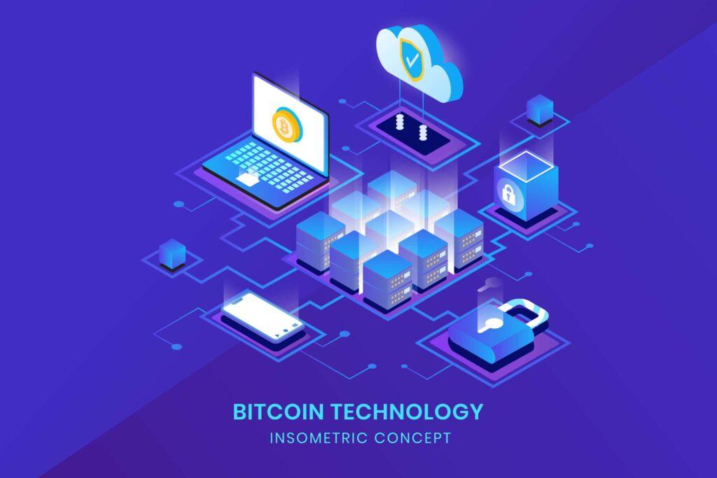 Anwendungen mit dem Bitcoin-Protokoll entwickeln