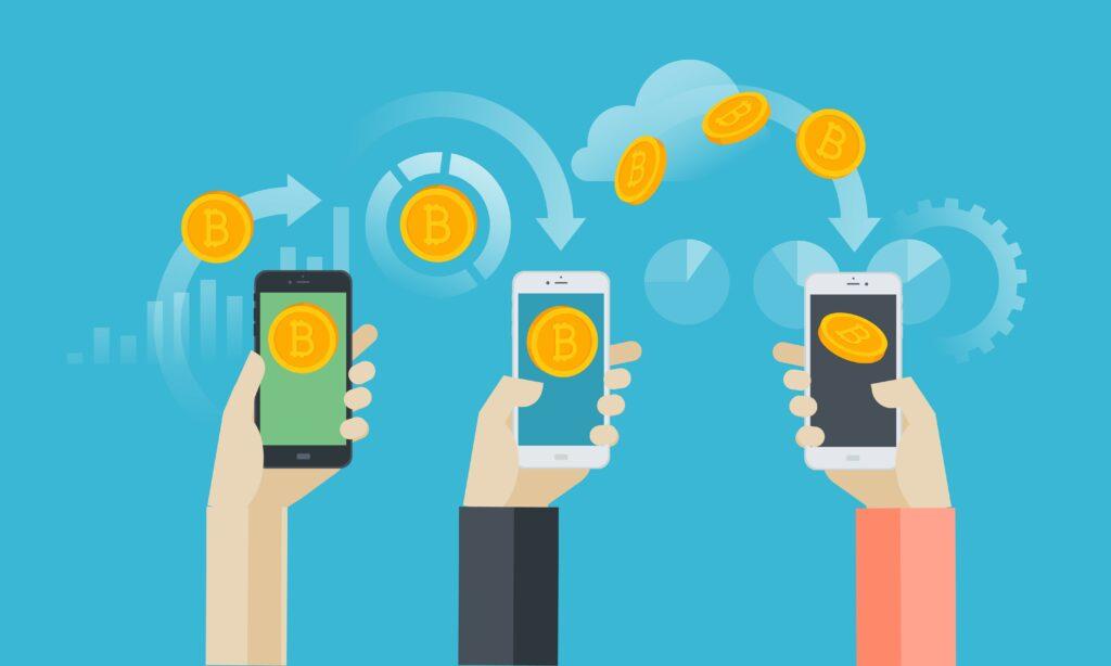 Mit Bitcoinj lassen sich Wallets für Smartphones entwickeln