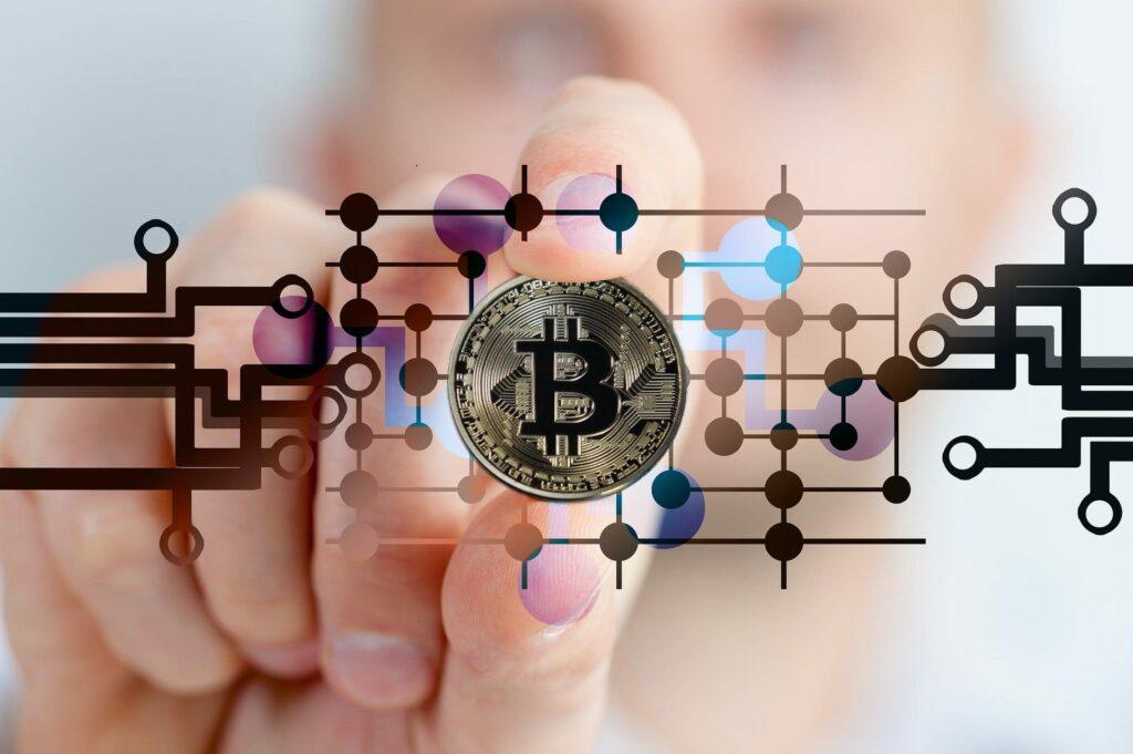 Bitcoin-Wallets entwickeln (Bild von Gerd Altmann auf Pixabay)