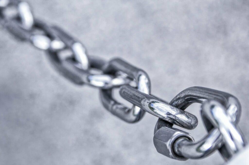 Verifizierungsmodus im Bitcoin-Netzwerk (Bild von analogicus auf Pixabay)