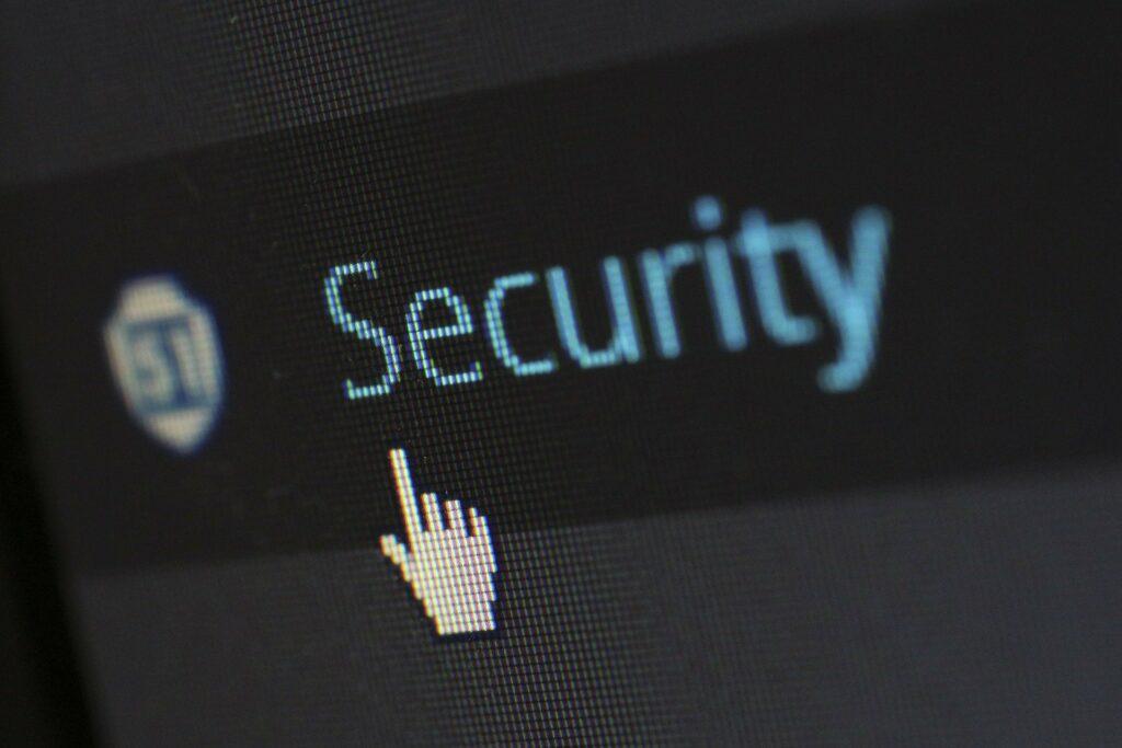 Sicherheit spielt bei der Entwicklung mit Bitcoinj eine wichtige Rolle (Bild von Werner Moser auf Pixabay)