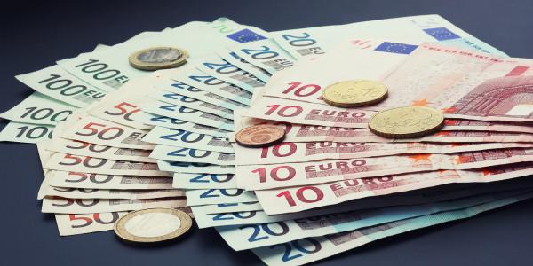 Euro-Stablecoin