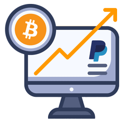 Bitcoin CFDs PayPal