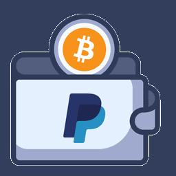 Bitcoin PayPal Wallet