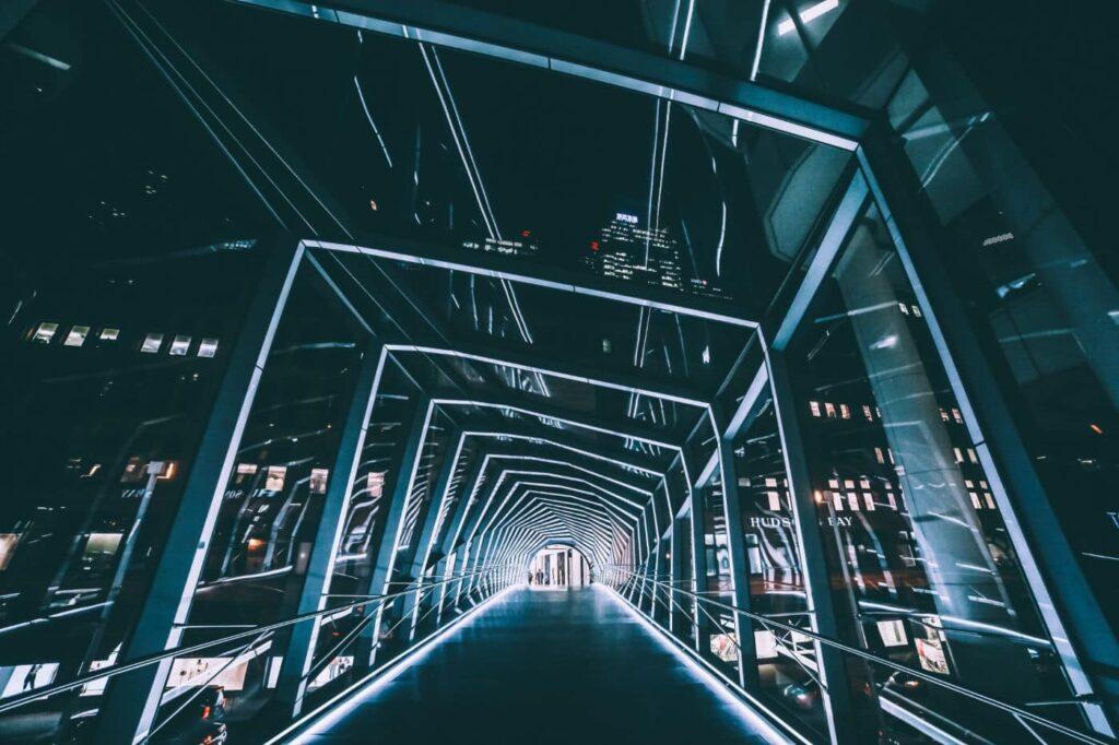 Blockchain Trends 2021