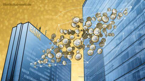CBDC - Zentrahlbank Kryptowährung