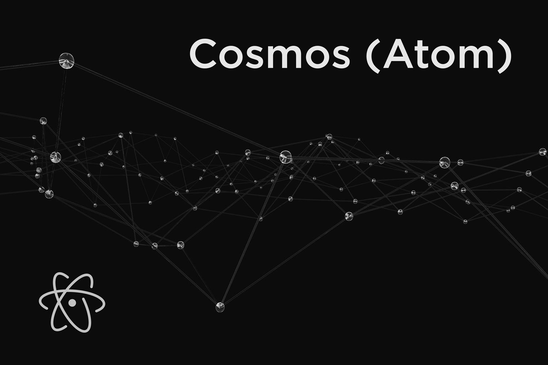 Cosmos Atom kaufen