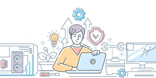 Ethereum 2.0 Netzwerk