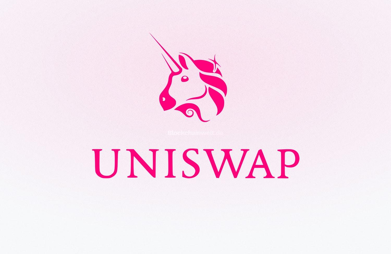 Uniswap (UNI) kaufen