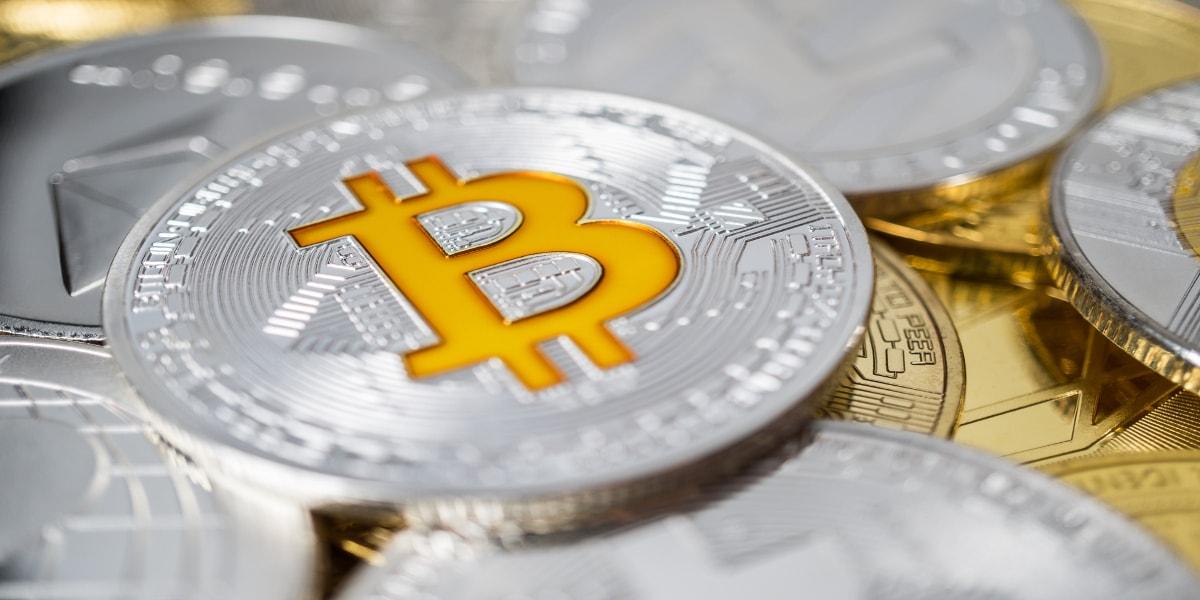 Regulierung des Bitcoins