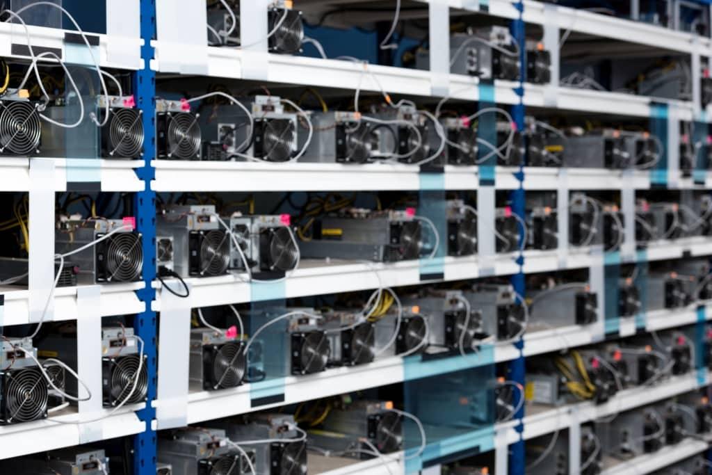 Leistungsmessung in Blockchain-Netzwerken