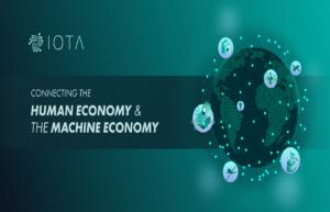 IOTA Machine Economy