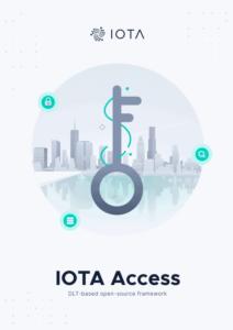IOTA Access