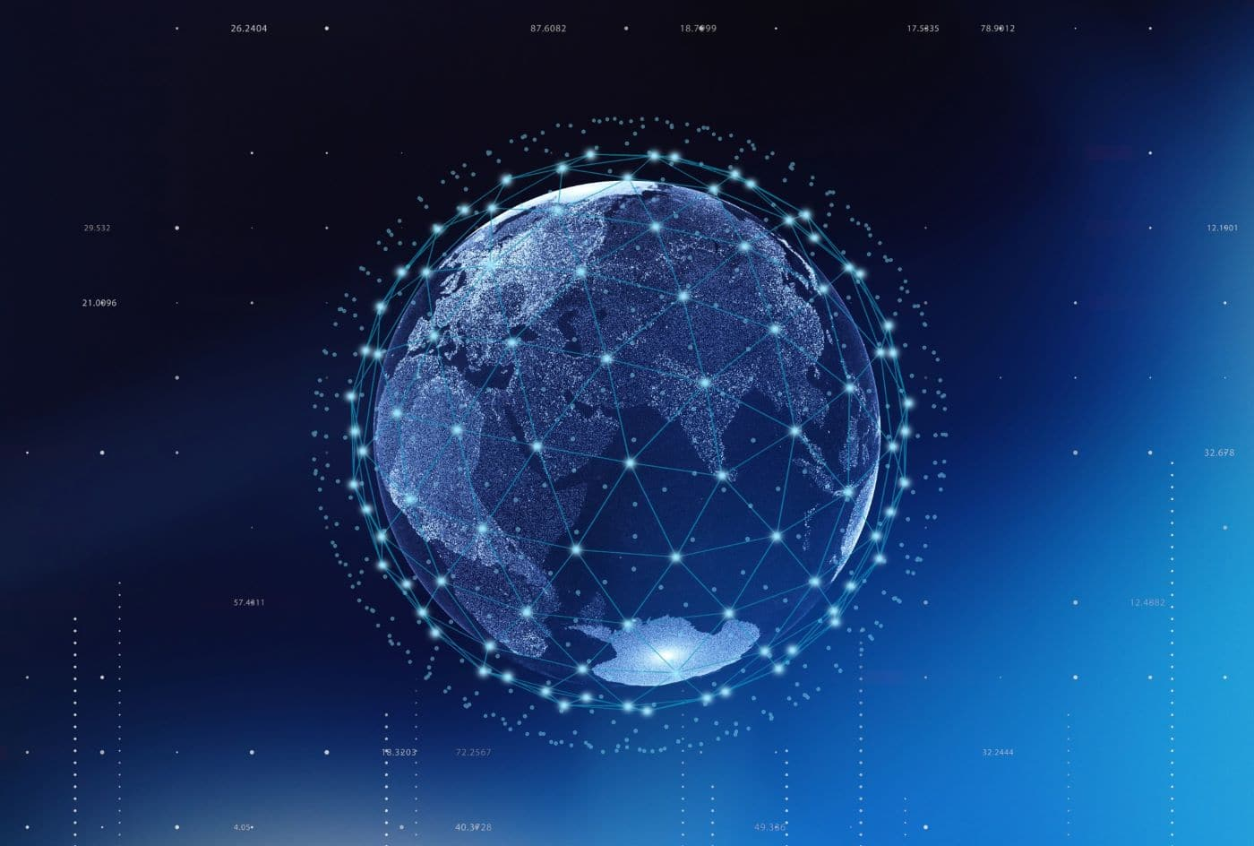 Machine Economy Maschinen Ökonomie