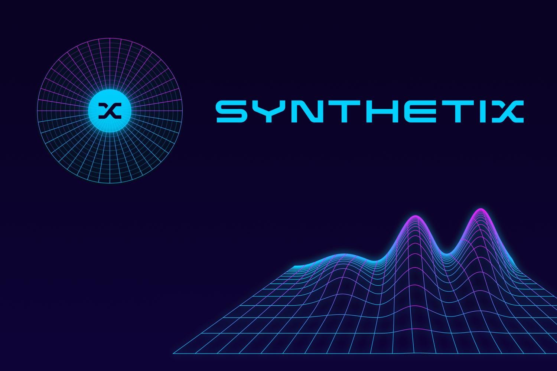 Synthetix kaufen Titelbild