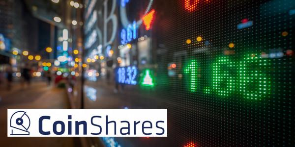 CoinShares plan IPO an der Stockholmer Nasdaq