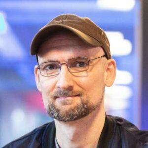 Anton Eisert