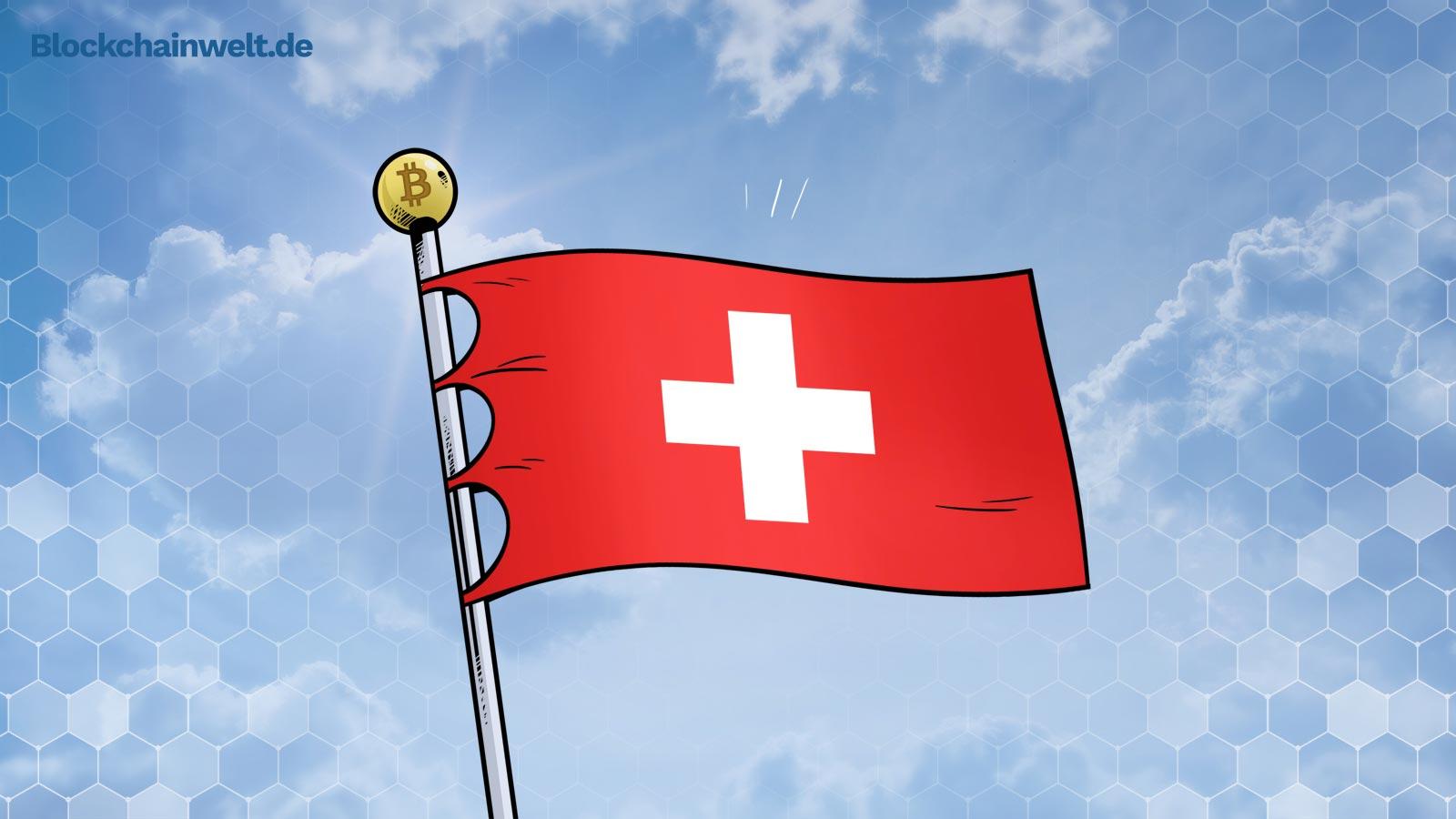Blockchain Schweiz