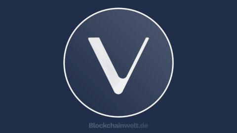 VeChain kaufen - Titelbild