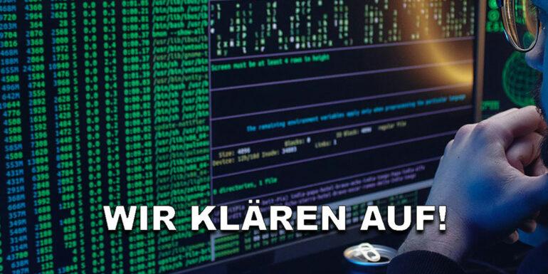 ARD Bitcoin Reportage