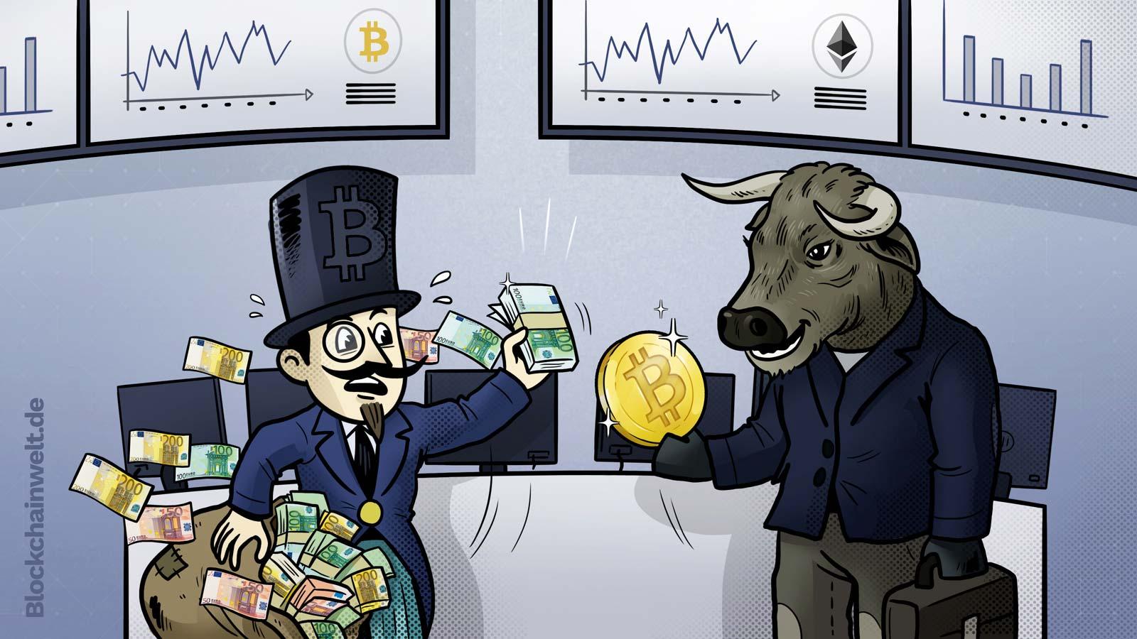 Börsenparkett