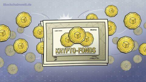 Krypto Fonds