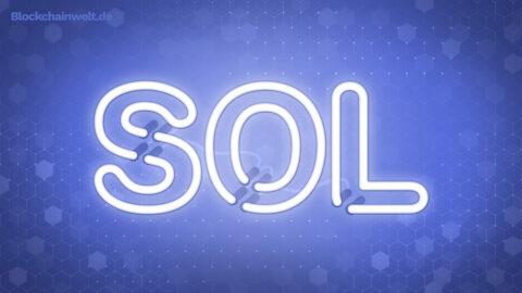 Was ist Solana (SOL)?