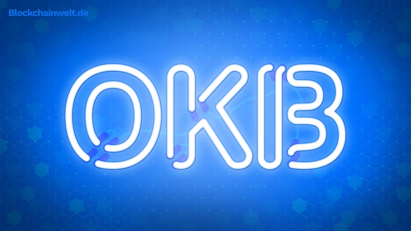 Was ist OKB?