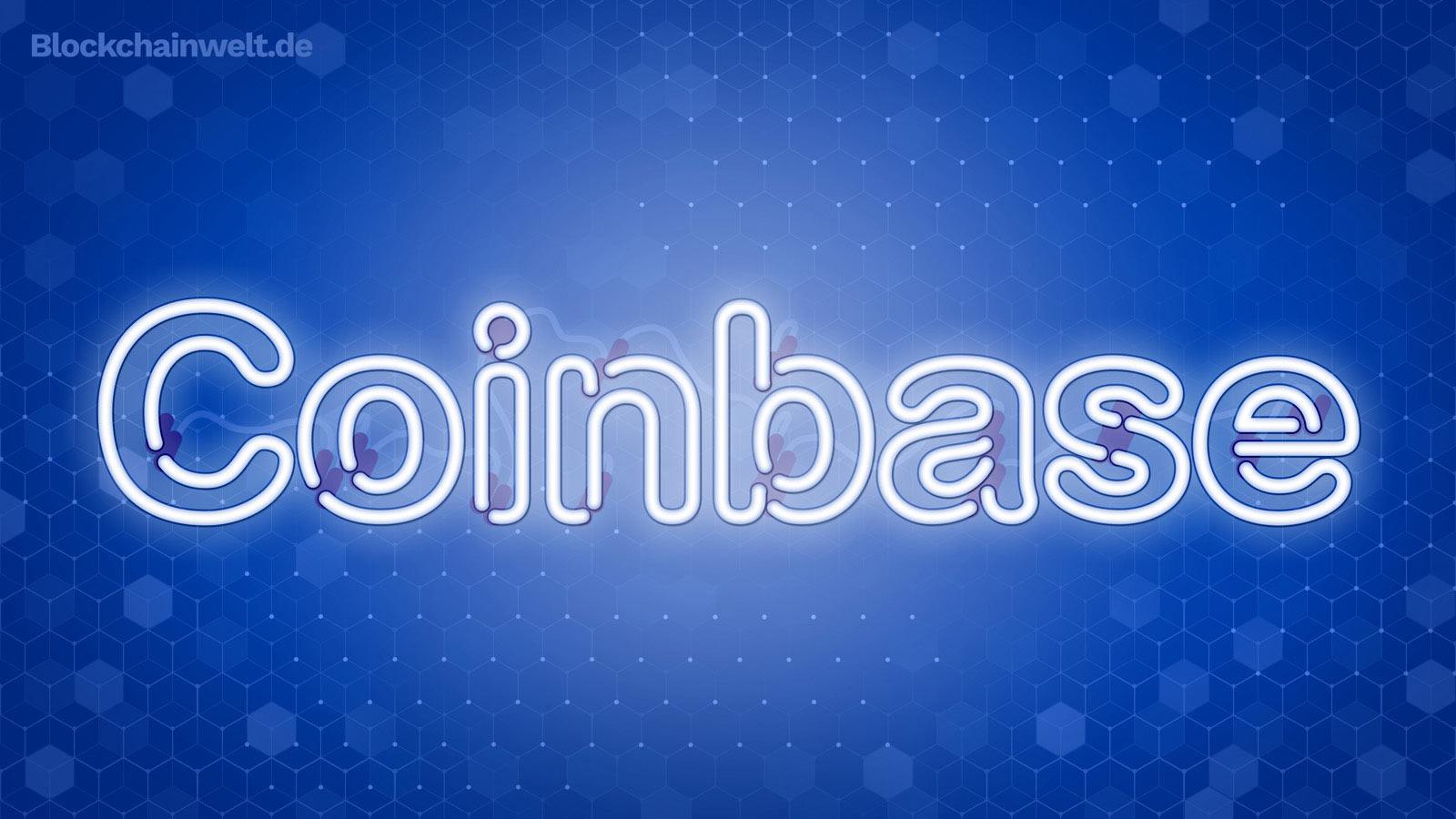 Coinbase Aktienanalyse