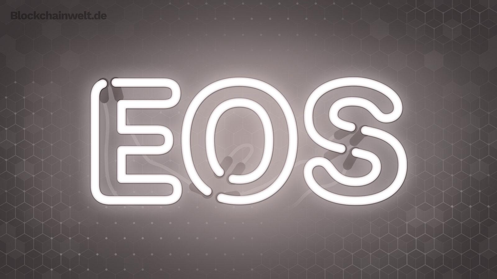 Was ist EOS?