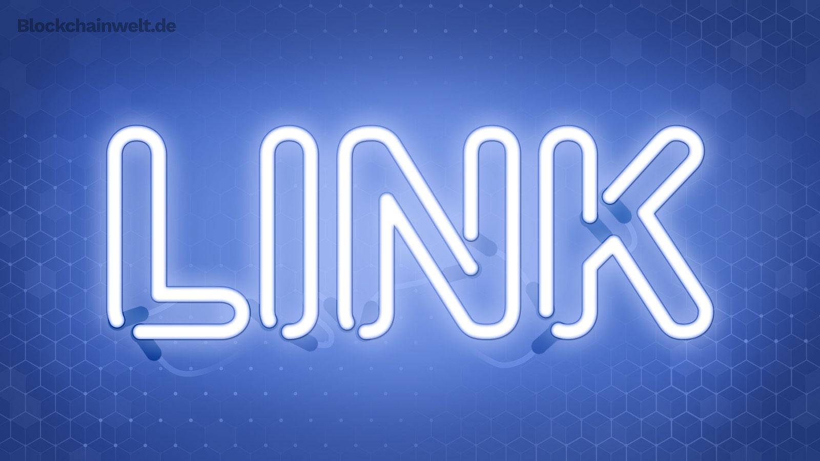 Was ist Chainlink?