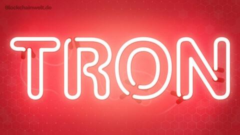 Was ist Tron?