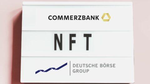 Commerzbank Deutsche Börse