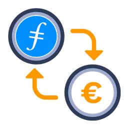 Filecoin Börse
